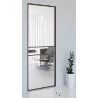 Межкомнатные алюминиевые двери Aludoors Fly