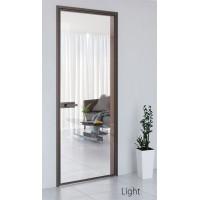Межкомнатные алюминиевые двери Aludoors Light