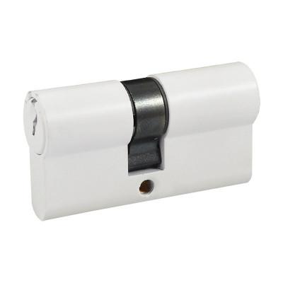 Цилиндр цветной Cortelezzi Primo 116 30x30 ключ/ключ белый