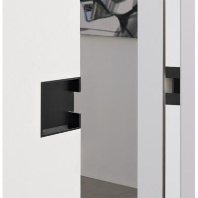 Ручка торцевая для раздвижных дверей JNF IN.16.300.40