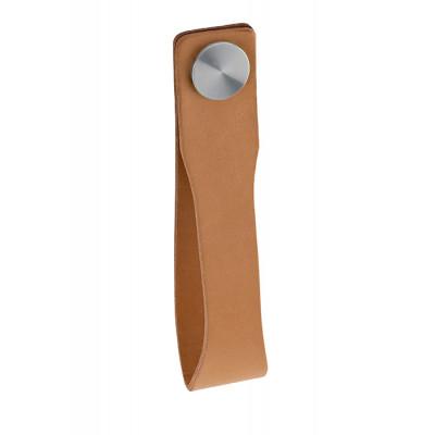 Ручка кожаная для раздвижных дверей JNF SR.00.001
