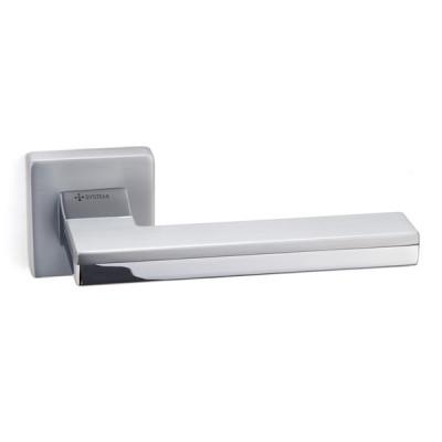Дверные ручки System LARISSA