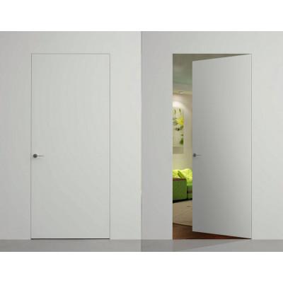Скрытые двери без наличника Secret Doors под покраску