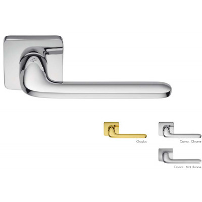 Дверные ручки Colombo ROBOQUATTROS ID51 R