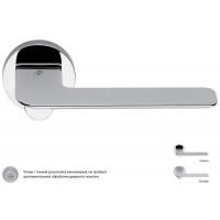 Дверные ручки Colombo SLIM FF11