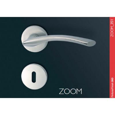 Дверные ручки Mandelli ZOOM
