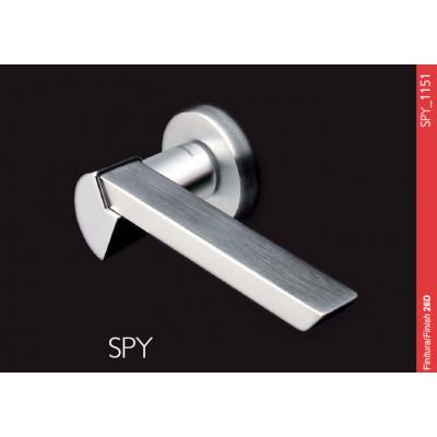 Дверные ручки Mandelli SPY