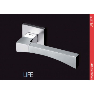 Дверные ручки Mandelli LIFE