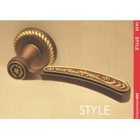 Дверные ручки Mandelli STYLE