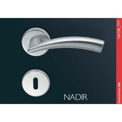 Дверные ручки Mandelli NADIR