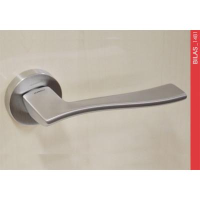 Дверные ручки Mandelli BILAS фото, изображение.
