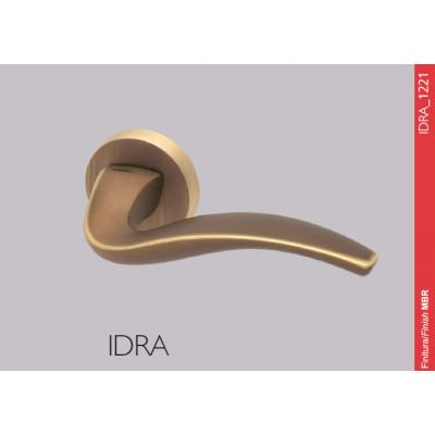 Дверные ручки Mandelli IDRA