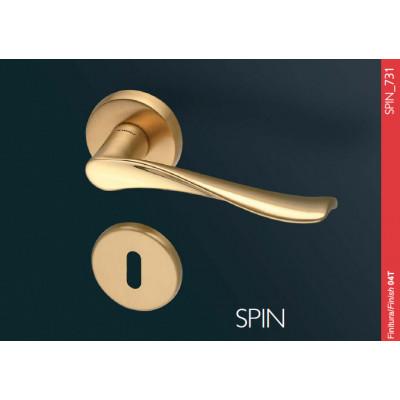 Дверные ручки Mandelli SPIN