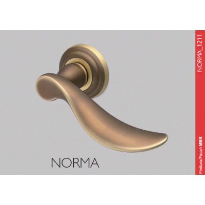 Дверные ручки Mandelli NORMA
