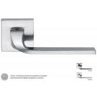 Дверные ручки Colombo ISY BL11 на 6 мм розетке