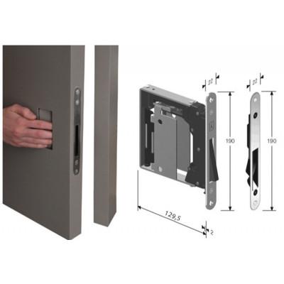 Механизм  Bonaiti  B-noha 938 mini для скрытых дверей
