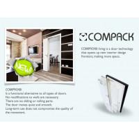 Система для складывающихся дверей  Ergon Compack Living