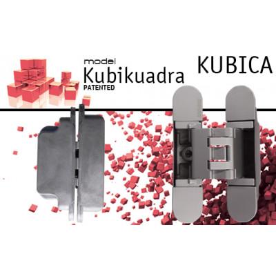 Скрытые петли Koblenz Kubikuadra K3000