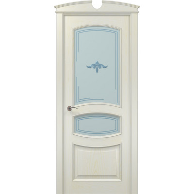 Двери Папа Карло Classic AMBASADORE