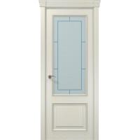 Двери Папа Карло Classic Magnolia