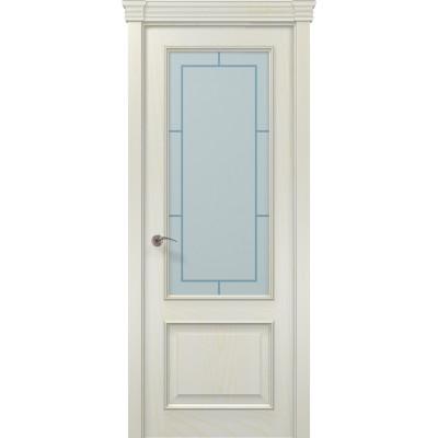 Двери Папа Карло Classic Magnolia фото, изображение.