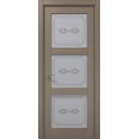Двери Папа Карло Cosmopolitan CP-507 бевелз