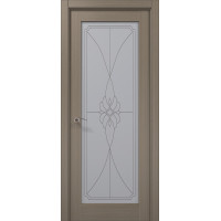 Двери Папа Карло Cosmopolitan CP-509 бевелз