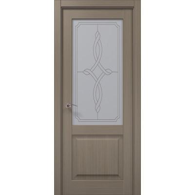 Двери Папа Карло Cosmopolitan CP-511 бевелз