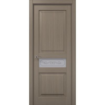 Двери Папа Карло Cosmopolitan CP-513 бевелз