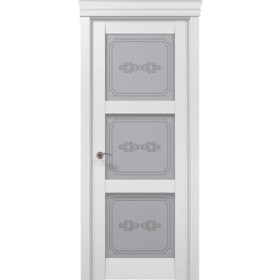 Двери Миллениум ML-07 бевелс