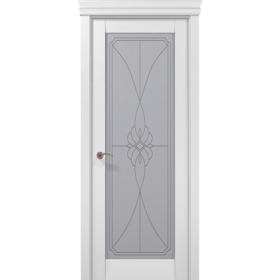 Двери Миллениум ML-09 бевелс
