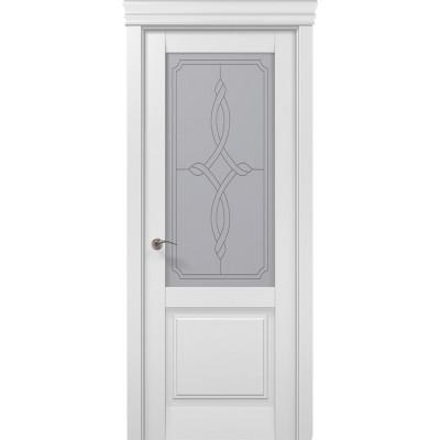 Двери Миллениум ML-11 бевелс