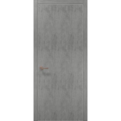 Двери Папа Карло Plato 01