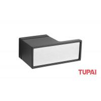 Дверные ручки Tupai Mini 3088 RT под вставку